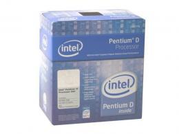 Intel  CORE 940