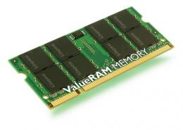 SO-DIMM DDR2 2GB 800MHz KINGSTON KVR800D2S62G