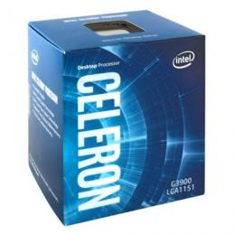Procesor Intel Celeron G3900
