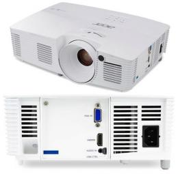 Acer DLP projektor X115