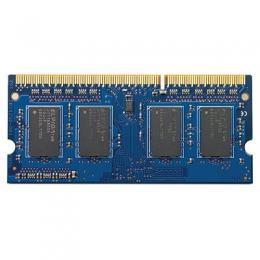 HP ACC Memory 8GB DDR3-1600 SODIMM, B4U40AA