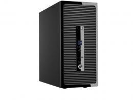 HP DES 400 G3 MT i3-6100 4G500 W10P, X3K56EA