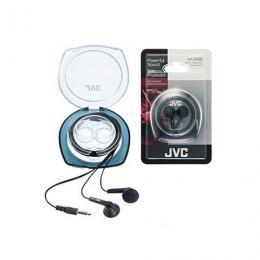 Slušalice JVC HA-F10C-EN