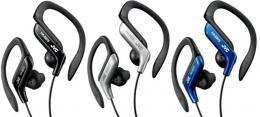 Slušalice JVC HA-EB75-S-E silver