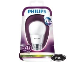 PHILIPS_ P45 25W 2700K E27 LED sijalica (1599035)