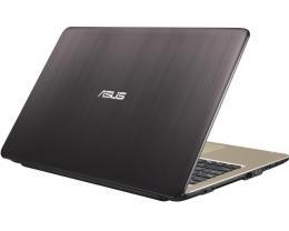 ASUS X540SA-XX433D 15.6 Intel N3160 Quad Core 1.60GHz (2.24GHz) 4GB 500GB ODD crno-zlatni
