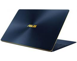 ASUS ZenBook 3 UX390UA-GS048R 12.5 FHD Intel Core i7-7500U 2.7GHz (3.5GHz) 16GB 512GB SSD Windows 10 Pro 64bit plavi + futrola