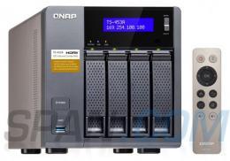 QNAP NAS TS-453A-4G