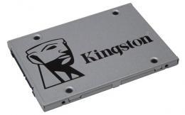 SSD disk Kingston 480GB, UV400 SATA 3