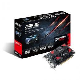 VGA PCIe ASUS R7250-2GD5