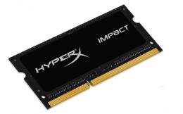 Memorija za prijenosna računala DDR3L 4GB 1600MHz HyperX Impact