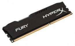 MEM DDR3 8GB 1600MHz, HyperX Fury KIN