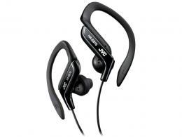 Slušalice JVC HA-EB75-B-E black