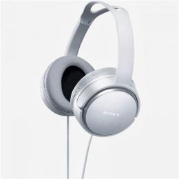 SONY slušalice MDR-XD150W white
