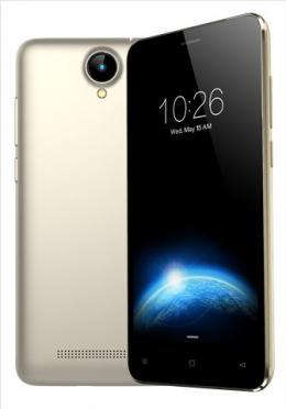 VIVAX SMART Fun S500 gold telefon