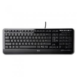 HP ACC Keyboard USB, QY776AA