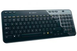 TAST. LOGITECH K360 Wireless  Retail US