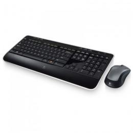Set miš + tastatura desktop Logitech MK520