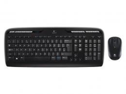 Set miš + tastatura desktop Logitech MK330