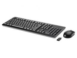 HP ACC Keyboard & Mouse Wireless, QY449AA