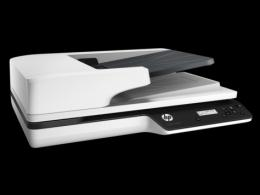 HP ScanJet Pro 3500 f1 Flatbed Scanner L2741A