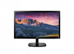 LG LCD 23 23MP48HQ-P IPS Panel Full HD, VGA HDMI