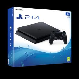 PlayStation PS4 1TB Slim