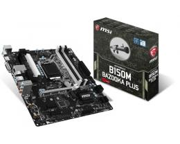 MSI B150M BAZOOKA PLUS