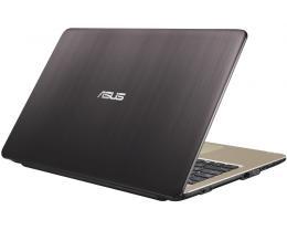 ASUS X540SA-XX333D 15.6 Intel Pentium N3710 Quad Core 1.60GHz (2.56GHz) 4GB 1TB ODD crno-zlatni