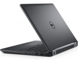 DELL Latitude E5570 15.6 Intel Core i5-6200U 2.3GHz (2.8GHz) 4GB 500GB 4-cell Windows 10 Professional 64bit 3yr NBD