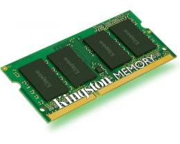 KINGSTON SODIMM DDR3 2GB 1600MHz KVR16S11S6/2