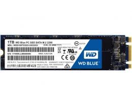 WD 1TB M.2 SATA III WDS100T1B0B Blue