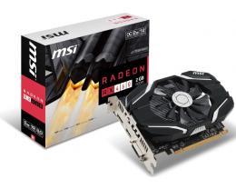 MSI AMD Radeon RX 460 2GB 128bit RX 460 2G OC