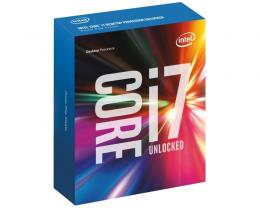 INTEL Core i7-7700K 4-Core 4.2GHz (4.5GHz) Box