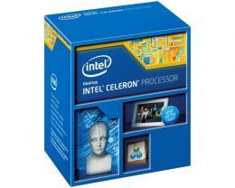 INTEL Celeron G1840 2-Core 2.8GHz Box