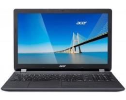 ACER Extensa 15 EX2519-C4WA 15.6 Intel N3160 Quad Core 1.6GHz (2.24GHz) 4GB 500GB crni