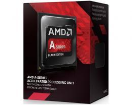 AMD A10-7850K 4 cores 3.7GHz (4.0GHz) Radeon R7 Black Edition Box