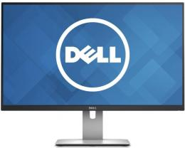 DELL 27 U2715H UltraSharp IPS LED monitor