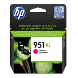 HP No.951XL Magenta Inkjet Print Cartridge za OfficeJet 8100 /8600 [CN047AE]