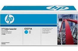 HP Toner Cyan za CLJ CP5525 [CE271A]