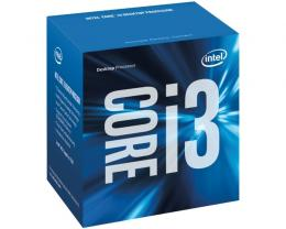 INTEL Core i3-7350K 2-Core 4.2GHz Box