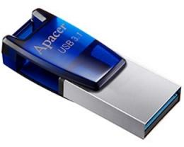 APACER 32GB AH179 USB 3.1 Dual flash plavi