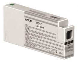 EPSON T824700 UltraChrome HDX/HD Light Black 350ml kertridž