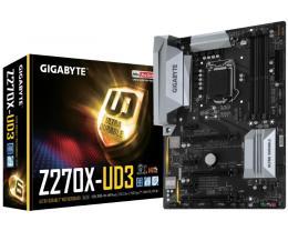 GIGABYTE GA-Z270X-UD3 rev.1.0