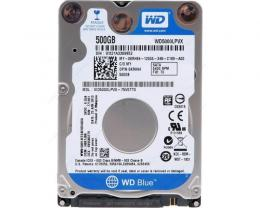 DELL 500GB 2.5 SATA 6Gbps 5.4k