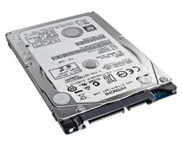 HITACHI 2.5 500GB SATA 32MB 7200 HTS725050A7E630