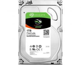 SEAGATE 1TB 3.5 SSHD SATA III MLC 8GB 64MB 7.200rpm ST1000DX002