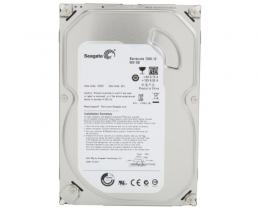 SEAGATE 500GB 3.5 SATA III 16MB ST500DM002 Barracuda