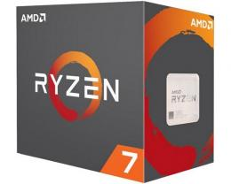 AMD Ryzen 7 1700 8 cores 3.0GHz (3.7GHz) Box