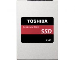 TOSHIBA 120GB 2.5 SATA III THN-S101Z1200E8 A100 series